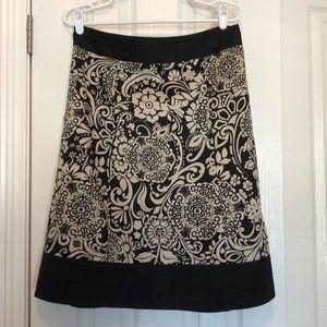 Ann Taylor Summer Skirt